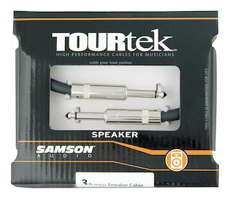 Tourtek Speaker Cables 10-Foot