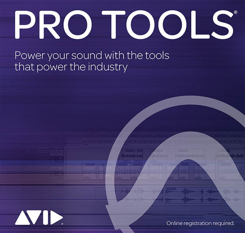 Pro Tools – Annual Subscription Institutional Edition (Download Card)