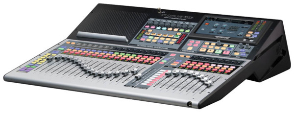PreSonus StudioLive 32SX 32-channel Digital Mixer