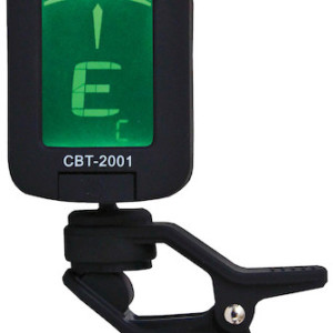 ChordBuddy Clip-On Tuner Model CBT
