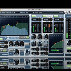 TrackPlug 5
