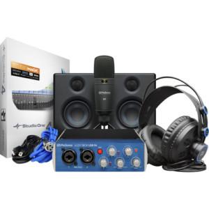 AudioBox Studio Ultimate