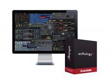 Anthology X UPG 3plugins