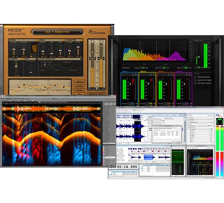 Audio Master Suite 2.5