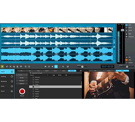 Audio & Music Lab Premium