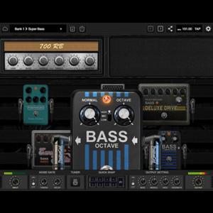 BIAS FX Bass Expansion