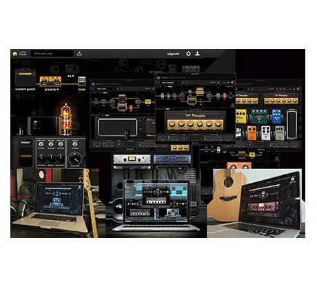 BIAS Guitar Essentials