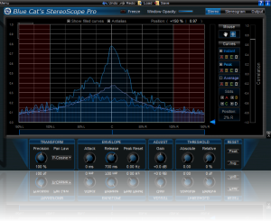 Blue Cat StereoScope Pro