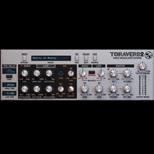 D16 Toraverb 2