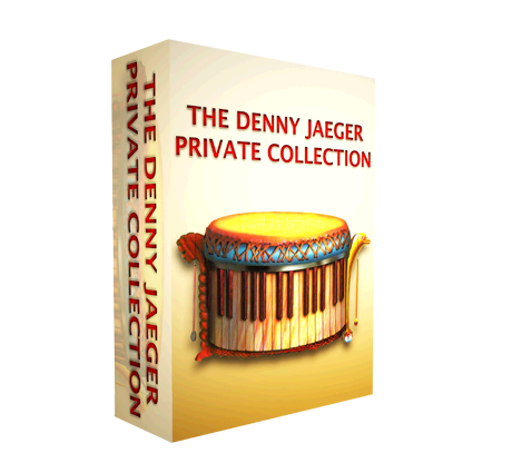 DJ Private Collection EXS