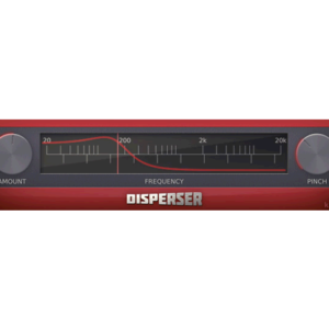 Disperser