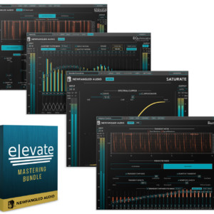 Elevate Mastering Bundle by Newfangled