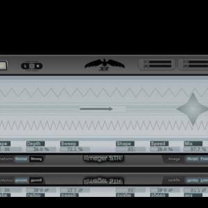 KR-Imager STR