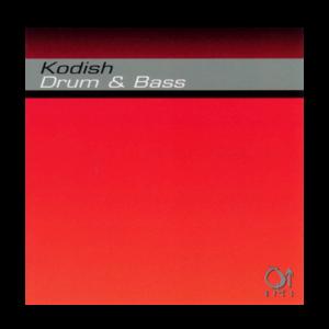 Kodish Drum n Bass RAW