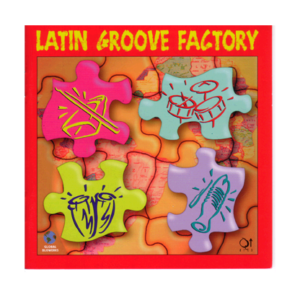 Latin Groove V1 RAW