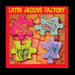 Latin Grooves V1 Logic