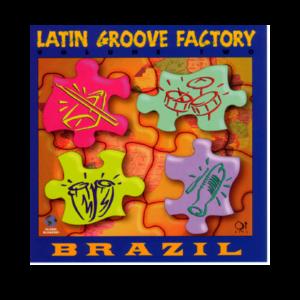 Latin Grooves V2 RAW