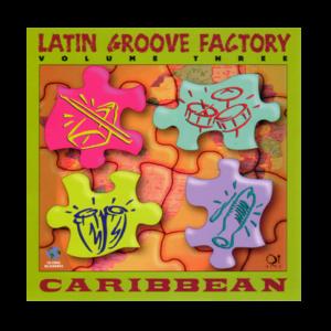 Latin Grooves V3 Logic