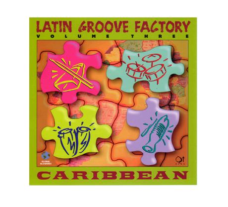 Latin Grooves V3 RAW