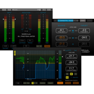Loudness Toolkit 2 DSP