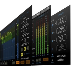 Loudness Toolkit 2 Upgrade
