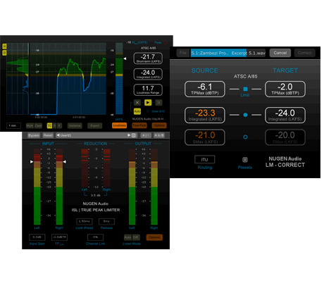 Loudness Toolkit 2.7