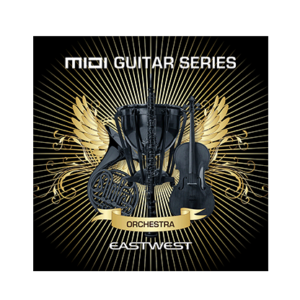 MIDI GUITAR SERIES Vol 1