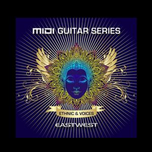 MIDI GUITAR SERIES Vol 2