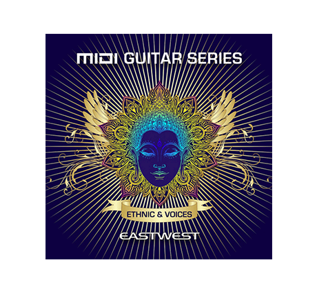 MIDI GUITAR SERIES Vol 2