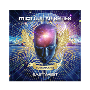 MIDI GUITAR SERIES Vol 3