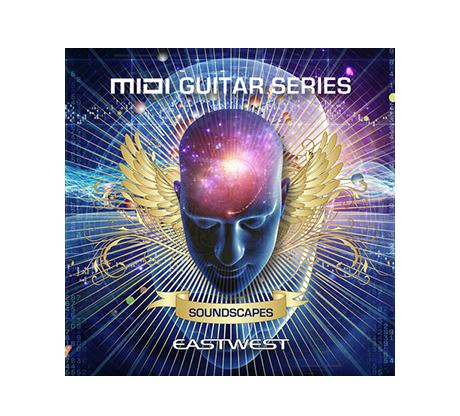 MIDI GUITAR SERIES Vol 3