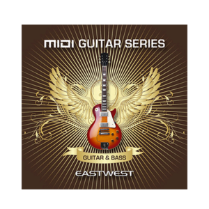 MIDI GUITAR SERIES Vol 4
