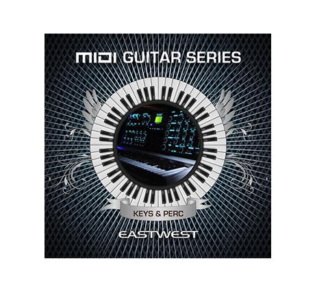 MIDI GUITAR SERIES Vol5