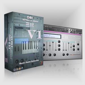 Master Studio V1 Kontact