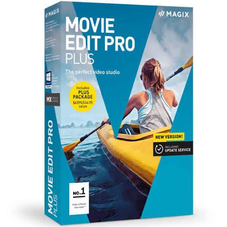 Movie Edit Pro Plus