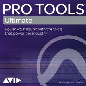 Avid Pro Tools | Ultimate - Trade up