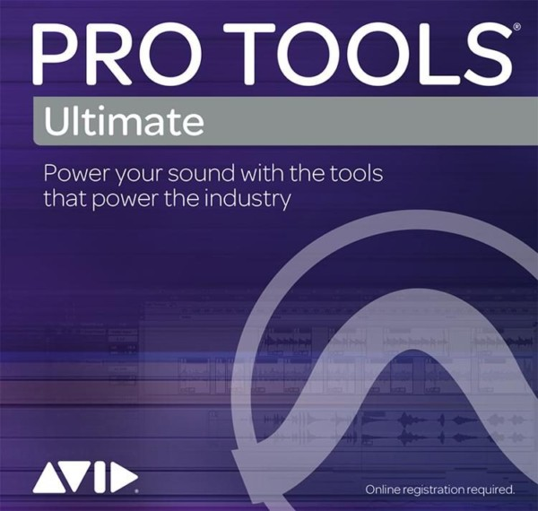Avid Pro Tools   Ultimate - Trade up