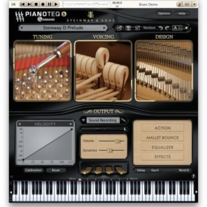 Pianoteq 6 -Stage Upgrade