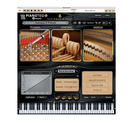 Pianoteq 6 Standard
