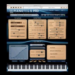 Pianoteq K2 Grand Piano