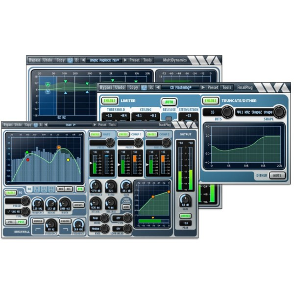 Power Suite DSP AAX