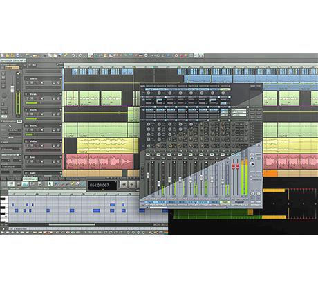 Samplitude Pro X3 Suite