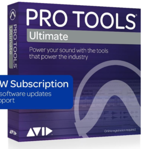 Pro Tools ¦ Ultimate Perpetual