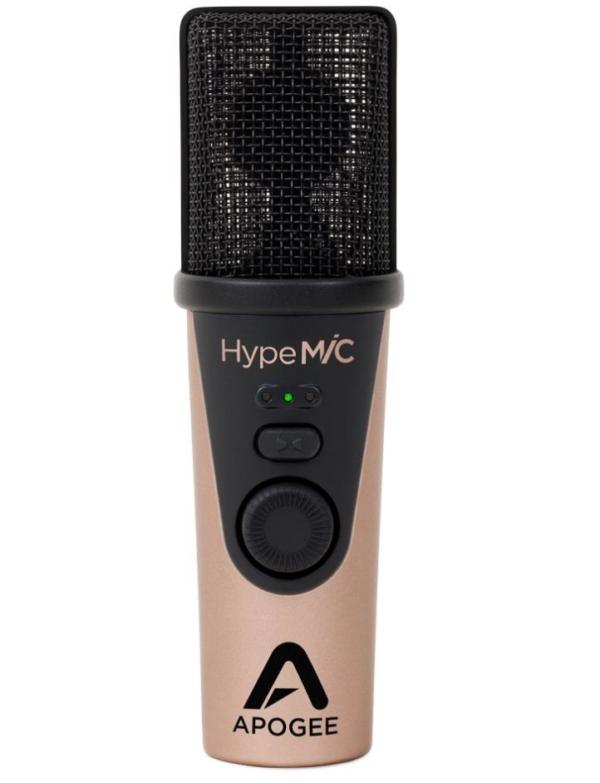 Apogee Hype MiC
