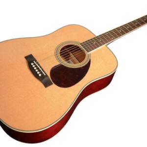 Carlo Robelli F640 Dreadnought Acoustic Guitar