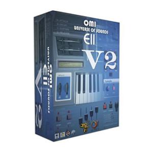 Universe of Sounds V2 KNT