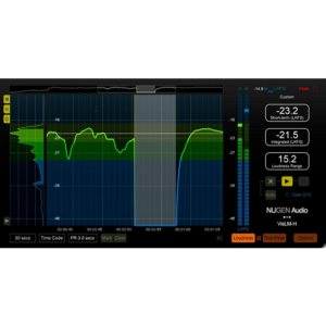 VisLM-H DSP Ext
