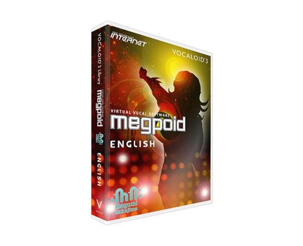 Vocaloid 4 Megpoid s Pack