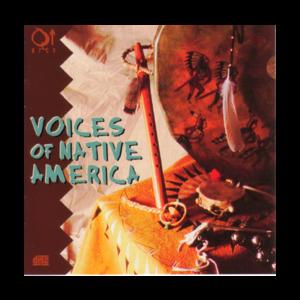 Voices Native America V1
