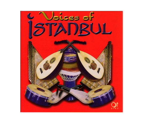 Voices of Istanbul